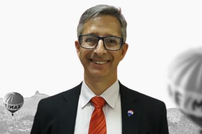 Roberto Amorim I Broker - REMAX Destaque, Del Castilho, RJ