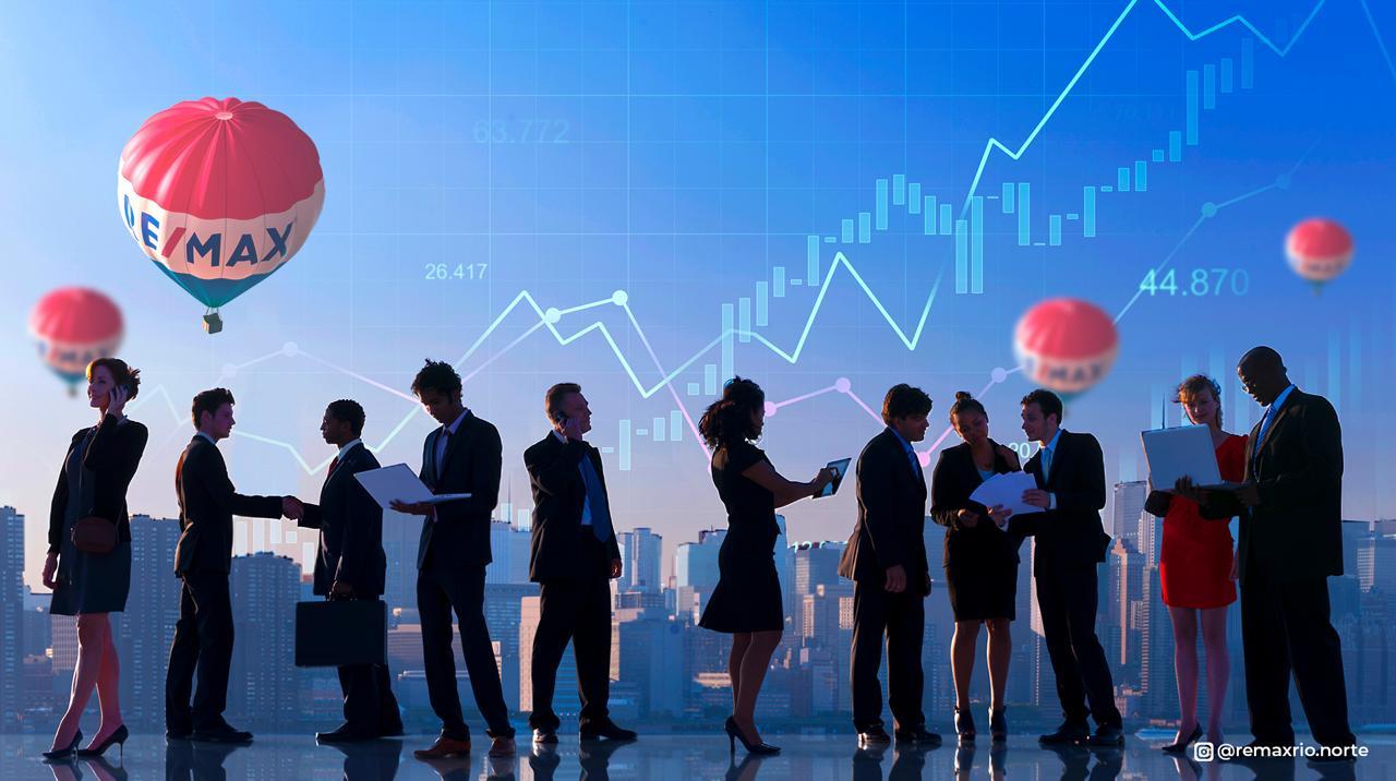 Escalabilidade - saiba o que é e como escalar seu negócio com a franquia REMAX na zona norte carioca crescimento franquia